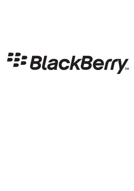 LCD BlackBerry
